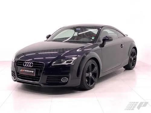 Audi tt tt coupe 2.0 16v tfsi 2p