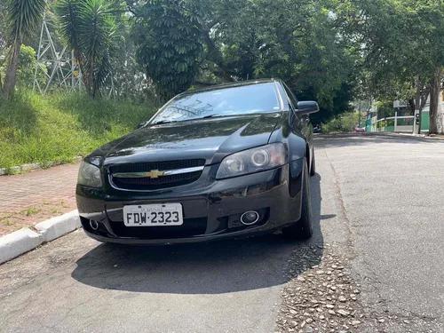 Chevrolet omega 3.6 v6 fittipaldi 4p