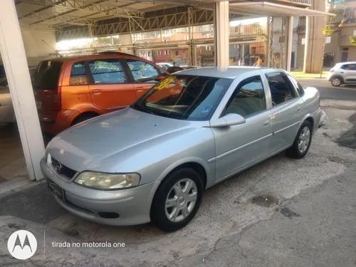 Chevrolet vectra gl 2.0 (8v.)