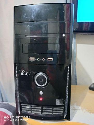 Computador com placa de video