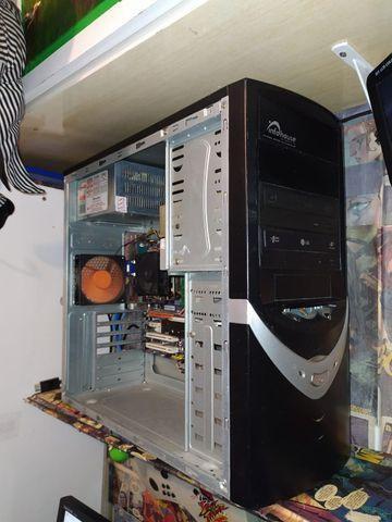 Cpu amd phenom x4 9850 quad-core varios jogos de mega drive