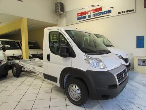 Fiat ducato 2020 0 km