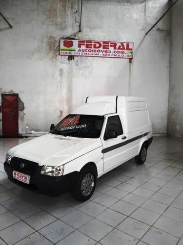 Fiat fiorino 1.3 fire flex refrigerado