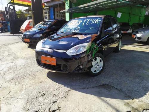 Ford fiesta 1.0 8v class 1.0 flex 5p