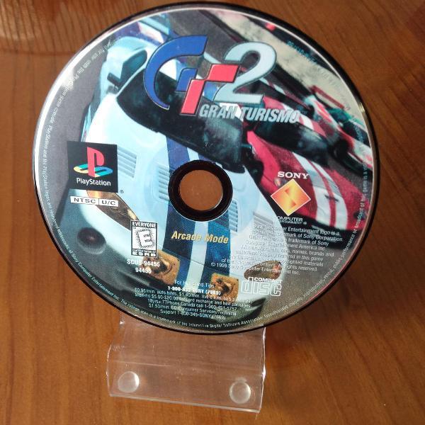 Grand Turismo 2 Americano ps1 | playstation 1 | play station
