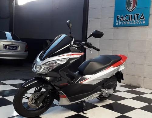 Honda pcx sport 150 único dono