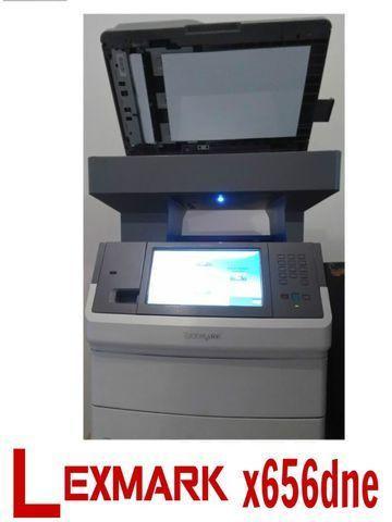 Impressora laser,