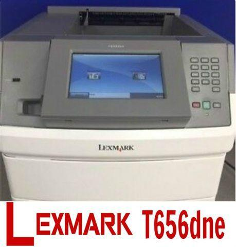 Impressora laser, monocromática, duplex, seminova, ótima