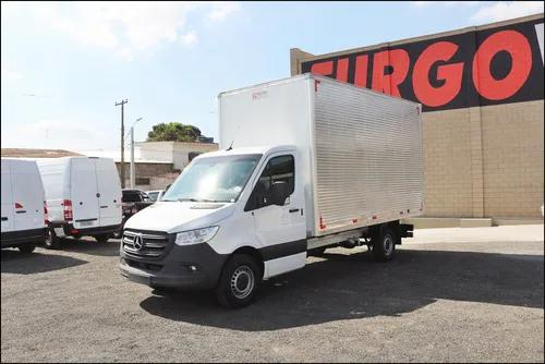 Mercedes-benz sprinter chassi 2.2 cdi 314 street rs extra
