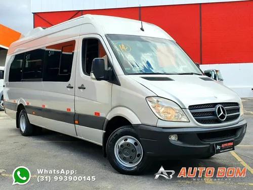 Mercedes-benz Sprinter Van Mb Sprinter 515 Van 2.2 Diese...
