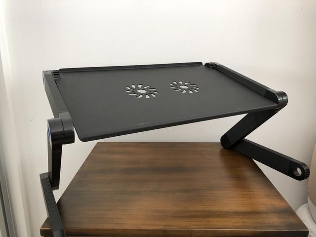 Mesa suporte notebook articulada