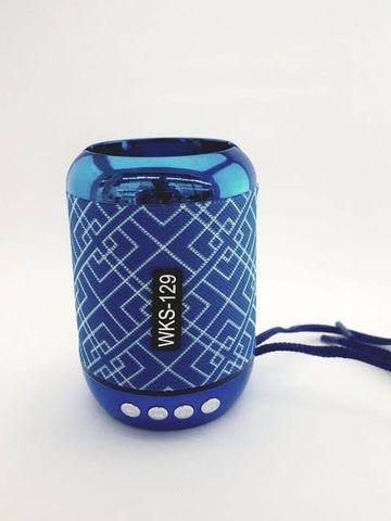 Mini caixa de som wks 129