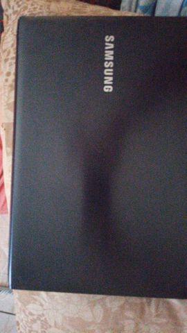Notebook samsung i7