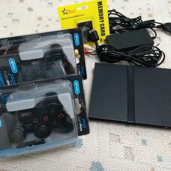 Playstation 2 (ps2) // bloqueado //