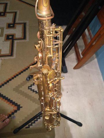 Sax alto yamaha yas 31
