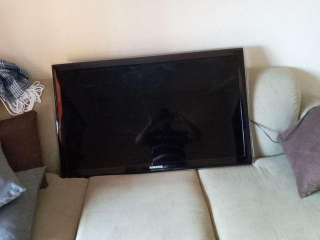 Tv 40 samsung led fhull hd ultra slim digital (entrego)