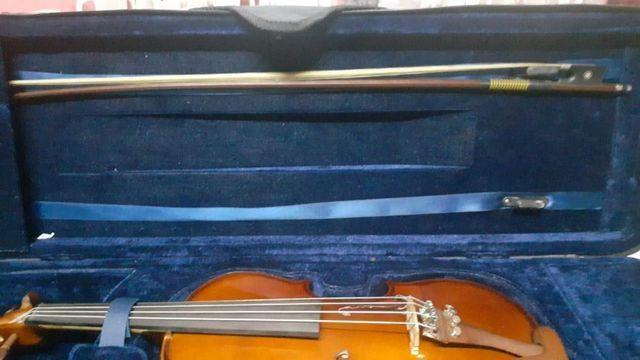 Violino eagle modelo 431