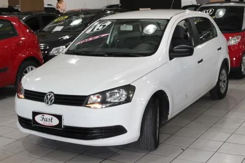 Volkswagen gol 1.0 city total flex 5p 72 hp
