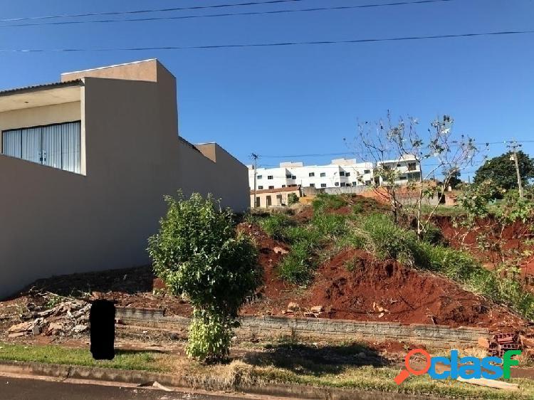 Terreno 335,73 m2 - rua capitão-verde - jd morumbi ii