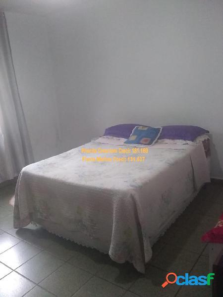 Casa Térrea no Parque Novo Oratório - Santo André - Pronta Para Morar 1