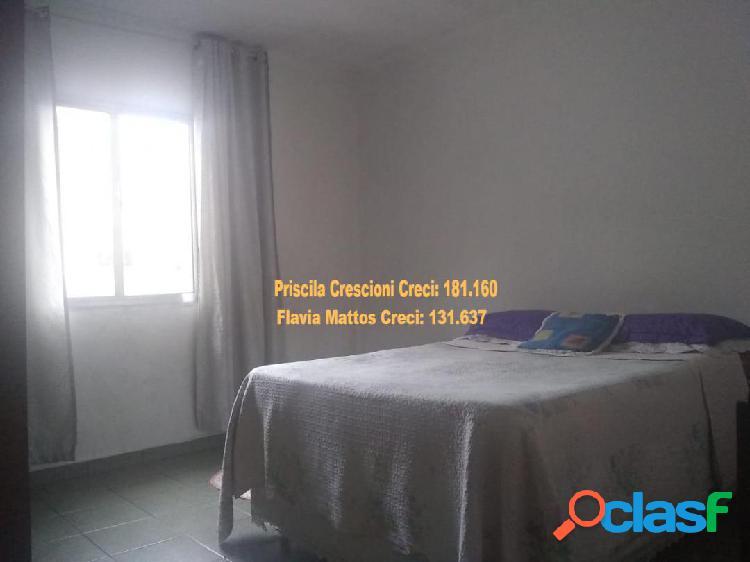 Casa Térrea no Parque Novo Oratório - Santo André - Pronta Para Morar 3