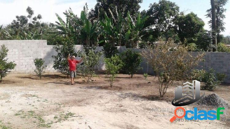 Terreno à venda na vila bandeirantes, em caçapava sp
