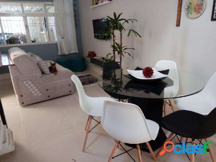 Casa a venda 2 dormitórios vila boa vista barueri centro