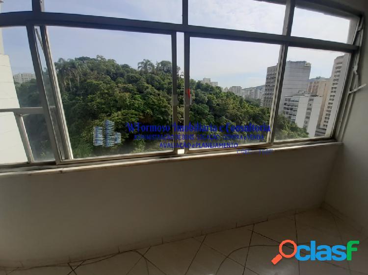 Apartamento 3 quartos para Locação, Rua Mariz e Barros - Niterói - RJ 2