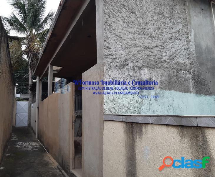 Casa 2 quartos venda ou locação - rua ubaldina - são joão de meriti - rj