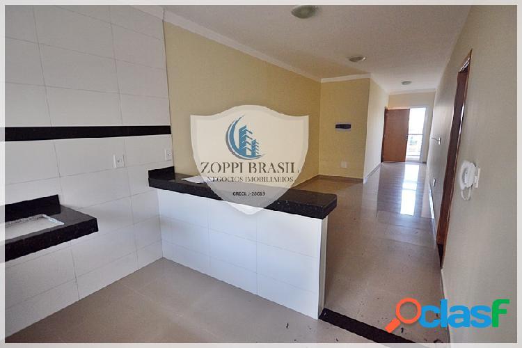 Ap463 - apartamento à venda em americana sp, jardim dona judith, 73 m². nov
