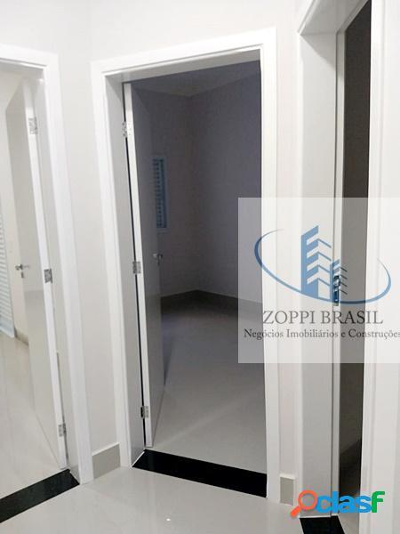 CA921 - Casa à venda em Americana, Jardim Jacyra, 166m², 3 dormitórios, 1 s 2