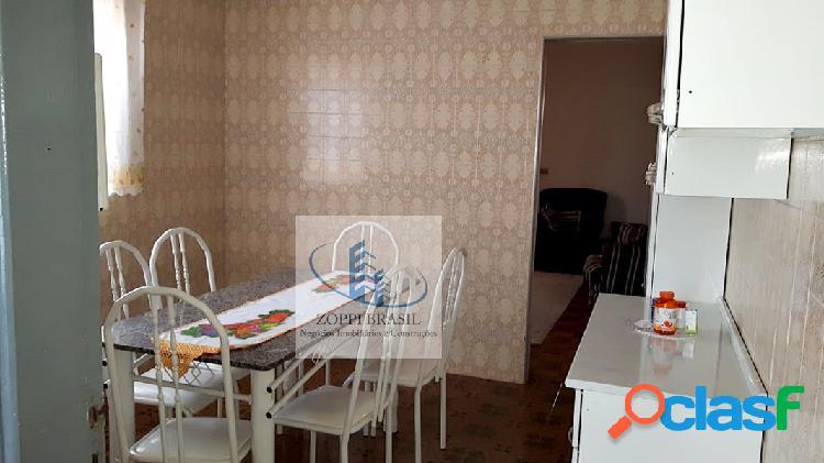 Ca926 - casa à venda, santa bárbara, vila linópolis, 146m², 3 dormitórios,