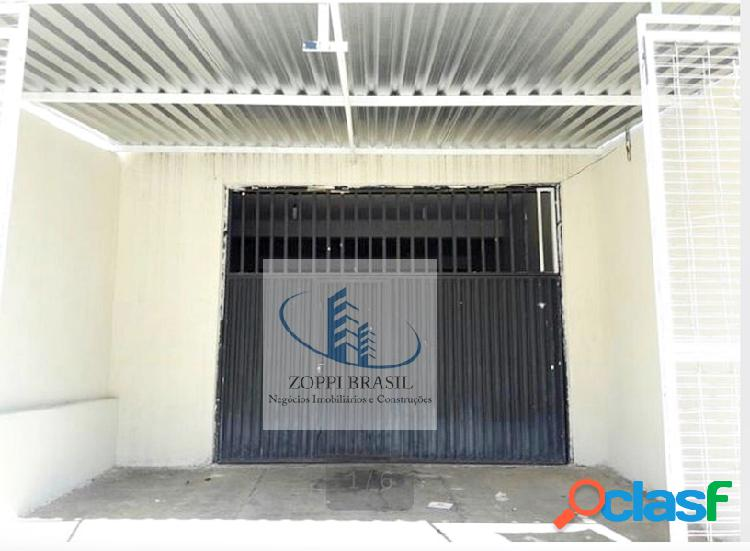 Sl0030 - salão comercial, venda,americana, pq.da liberdade, 162m², 2 banhe