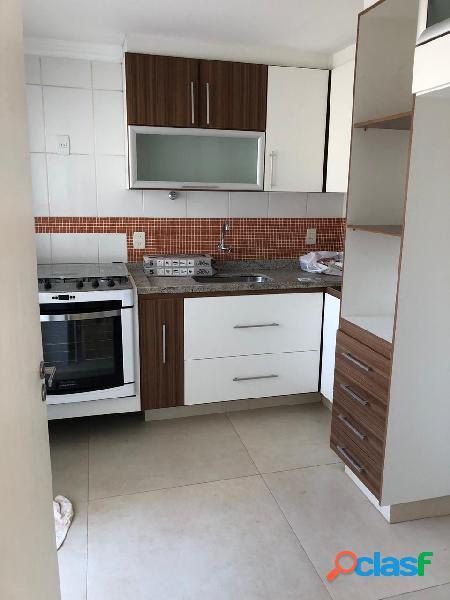 Cobertura duplex para locação na leais paulista