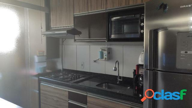 Apartamento residencial parque requinte (02 dorm. 01 suite)