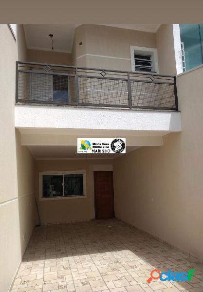 Casa a venda no jabaquara com 3 dormitórios / 1 suíte / 2 vagas