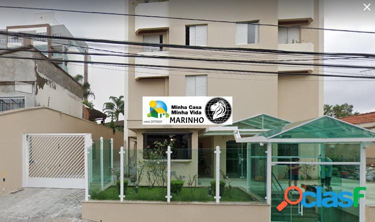 Apartamento a venda na Penha - 3 dormitórios 1 vaga