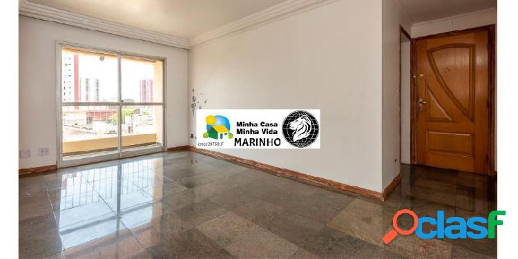 Apartamento a venda na Penha - 3 dormitórios 1 vaga 1