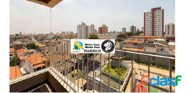 Apartamento a venda na Penha - 3 dormitórios 1 vaga 2