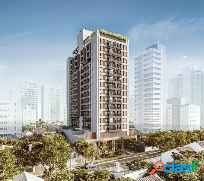 LIMITED PINHEIROS - Apartamentos Studios, 1 e 2 dormitórios 2
