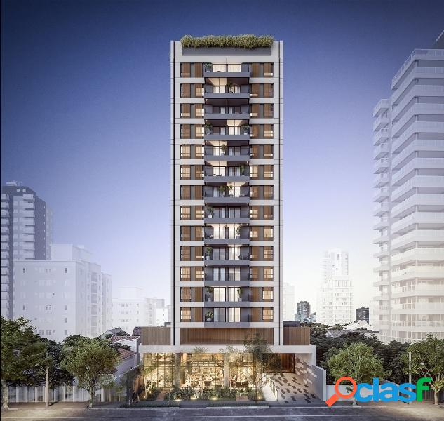 LIMITED PINHEIROS - Apartamentos Studios, 1 e 2 dormitórios 3