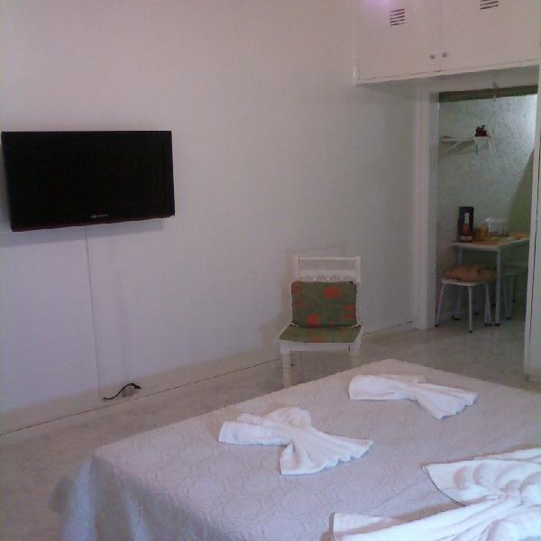 Alugo apartamento temporada copacabana