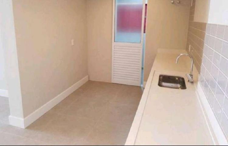 Apartamento com 3 quartos à venda, 91 m² por r$ 500.000