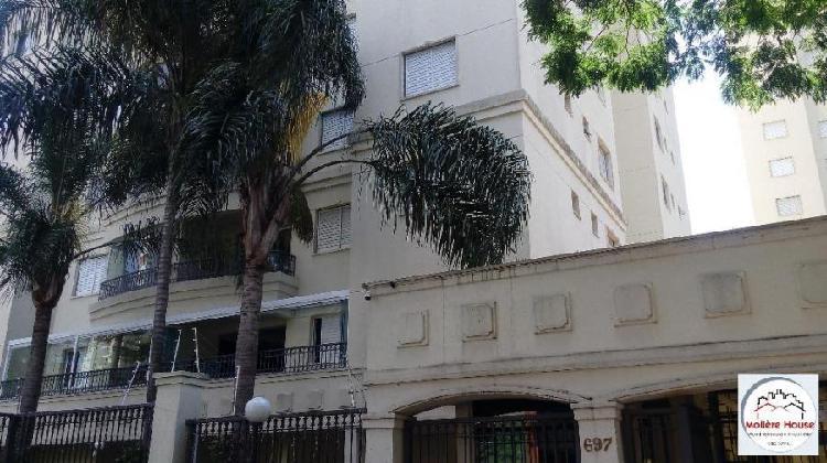 Apartamento para alugar no vila sofia - são paulo, sp.