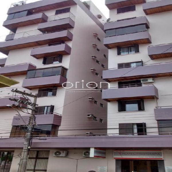 Apartamento à venda no centro - santa maria, rs. im279363
