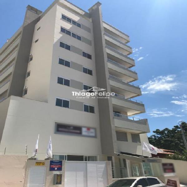 Apartamento à venda no Nossa Senhora do Rosário - São