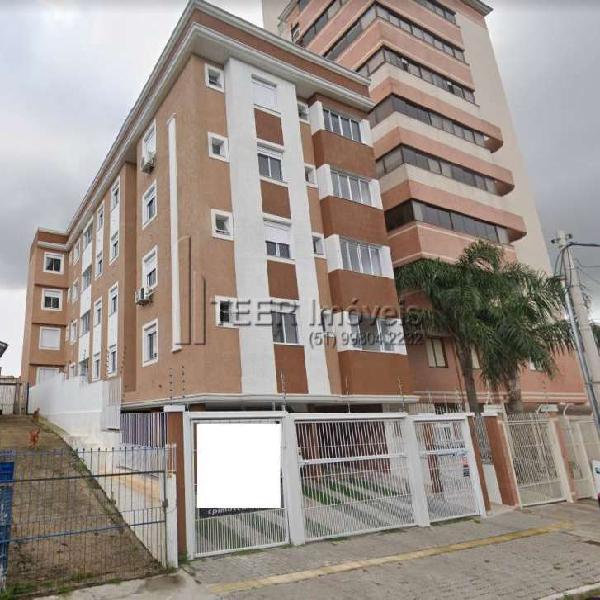 Apartamento à venda no bairro vila ipiranga em porto