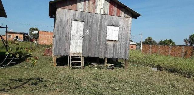 Casa casa com 1 domitório - mgf imóveis