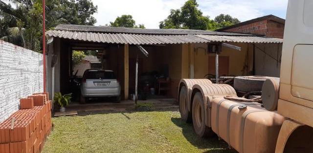 Casa casa com 2 domitórios - mgf imóveis