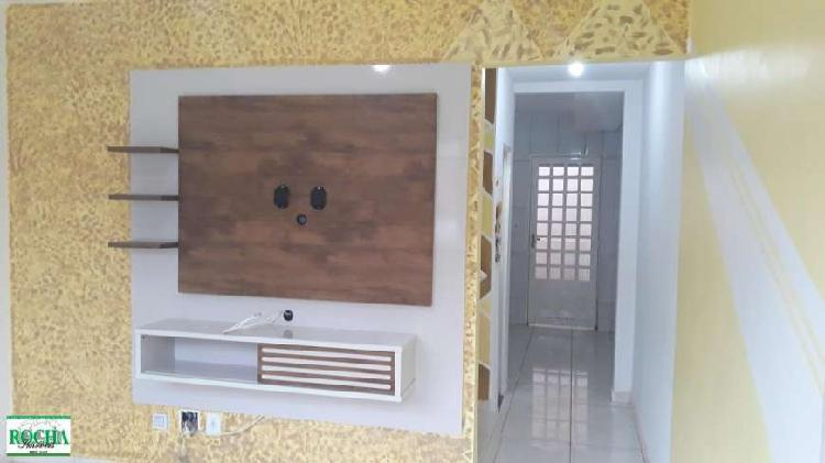 Casa duplex em condomínio fechado: 02 quartos r$ 150.000